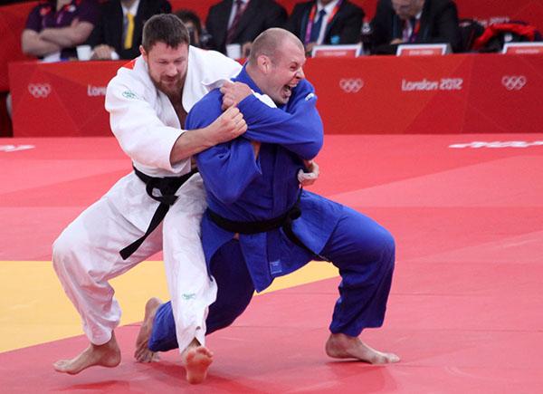 <strong>Judo</strong>